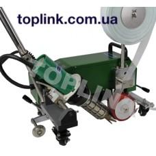 Автоматическая сварочная машина для сварки гидроизоляционных материалов LZ-7001С1