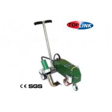 Автоматическая сварочная машина для сварки гидроизоляционных материалов LZ-7001B+