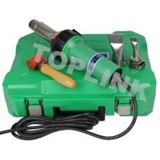 Ручной термофен для сварки горячим воздухом TOPLINK-W3