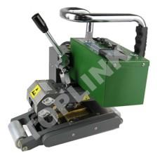 Автоматический сварочный аппарат горячего клина LZ-4001B